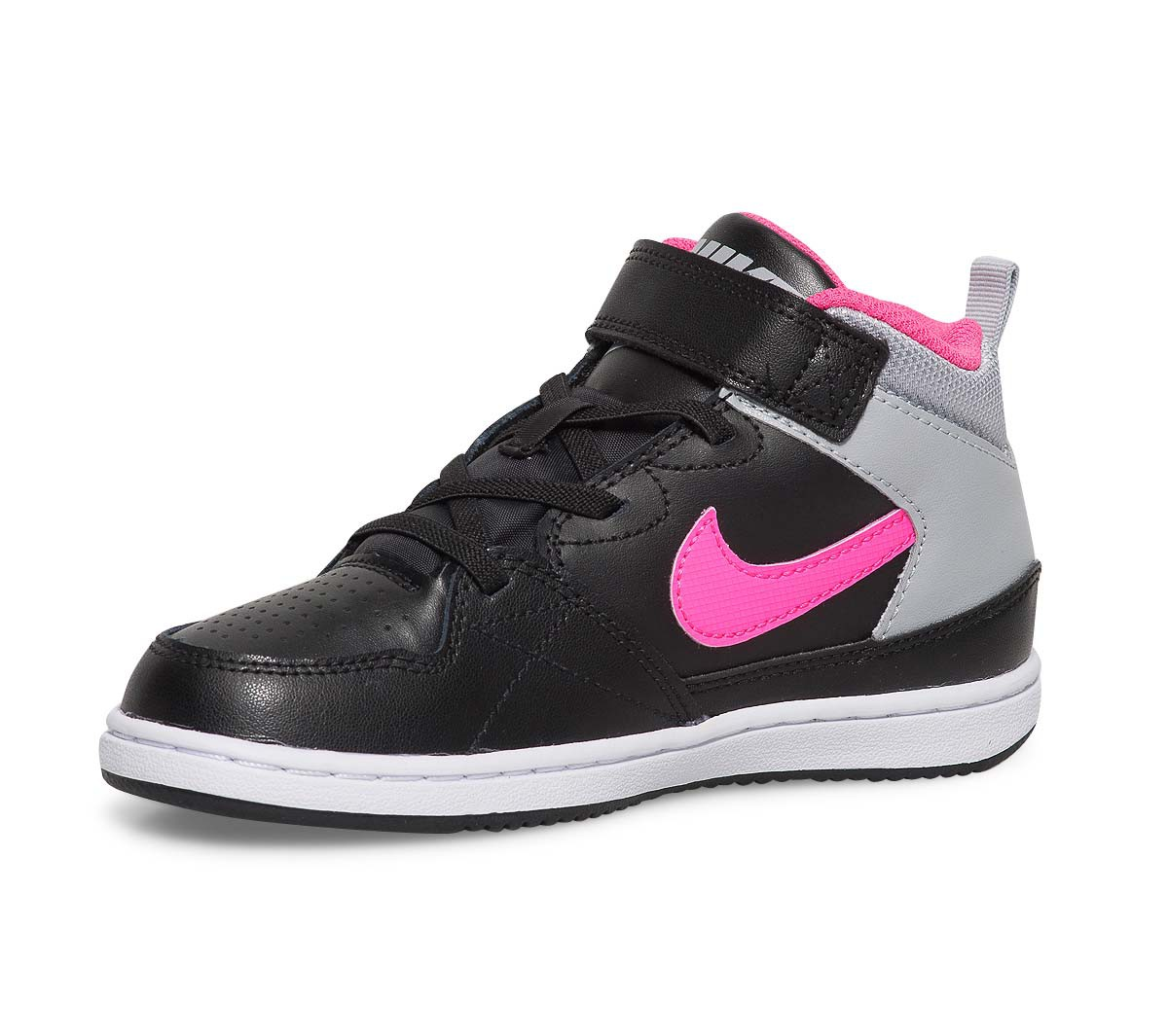 chaussure montante fille nike